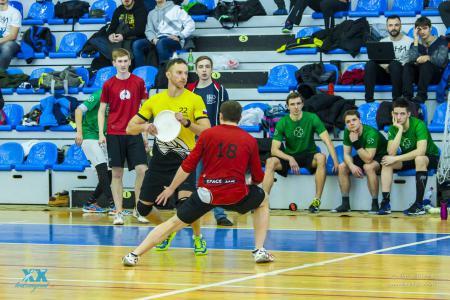 Юрий Заварин на турнире Лорд Новгород 2018