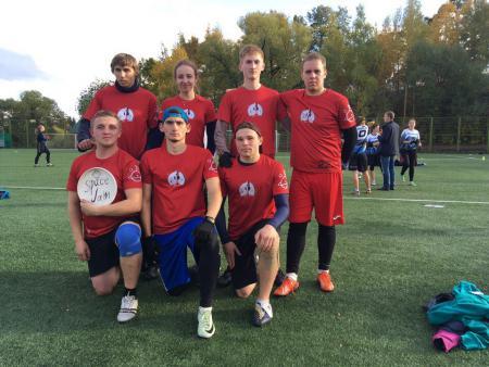 Юрий Заварин на турнире Кубок Столетовых 2017