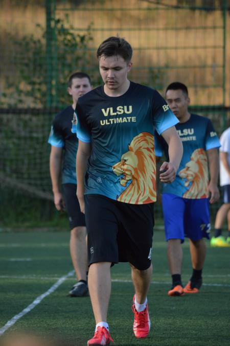 Илья Викторов на турнире Кубок Столетовых 2015