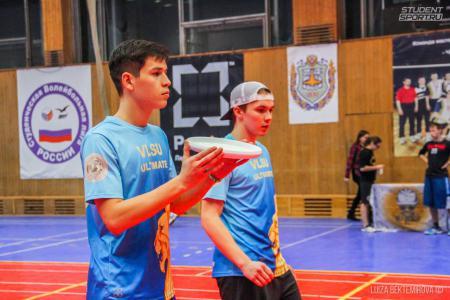 Илья Викторов на турнире КАСКА 2015