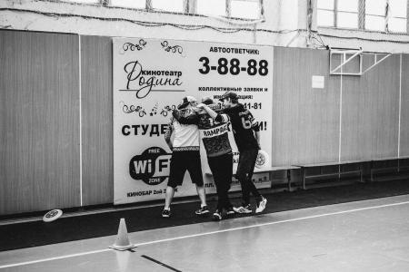Илья Викторов на турнире Кубок Золотого Кольца 2016