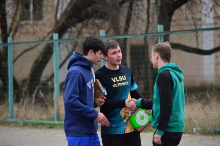 Илья Викторов на турнире Кубок Конструкторов 2016