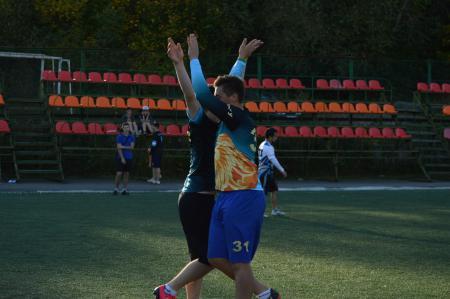 Андрей Вилков на турнире Кубок Столетовых 2015