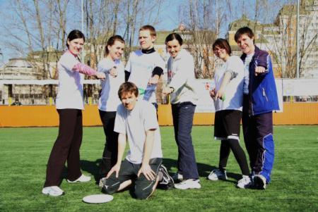 Ирина Патрушева на турнире Кубок Конструкторов 2011
