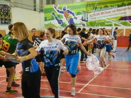 Ирина Патрушева на турнире Летящий SpiNN 2015