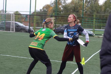 Ирина Патрушева на турнире Кубок Столетовых 2016