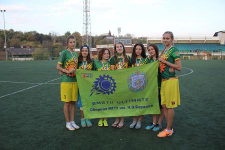 Карина Свидерская на турнире Кубок Столетовых 2015