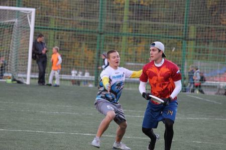 Артем Шахпаронов на турнире Кубок Столетовых 2014