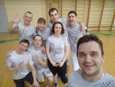 Николай Андреев на турнире Оттепель 2018