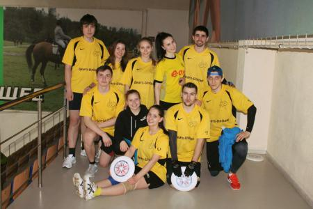 Милана Ухтинская на турнире Фактор Ф 2015
