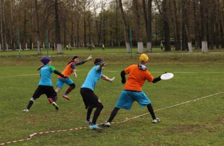 Милана Ухтинская на турнире Yaroslavl Hat' Autumn 2015