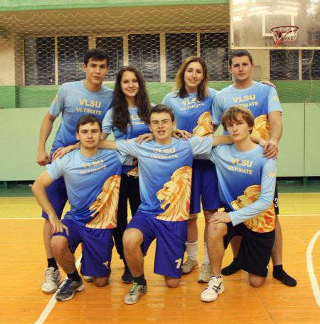 Милана Ухтинская на турнире II Кубок Владимира 2015