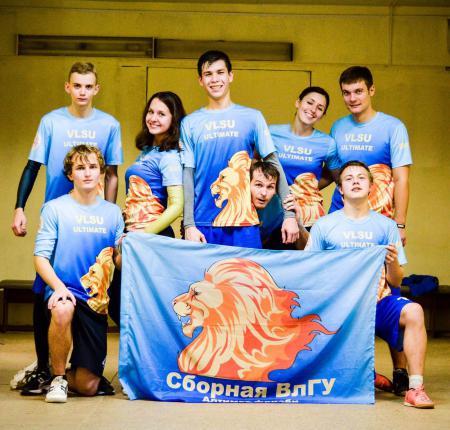 Милана Ухтинская на турнире Кубок Владимира 2016