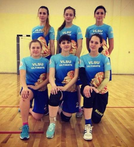 Милана Ухтинская на турнире IRONSIX 16/17 ЦР-1