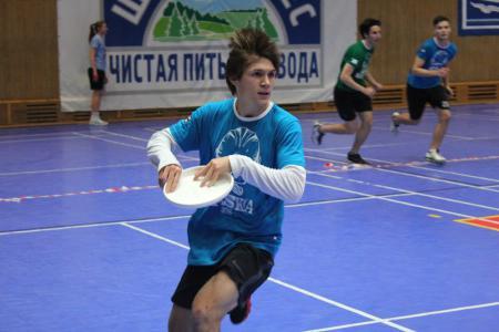 Тимур Гильманов на турнире КАСКА 2015