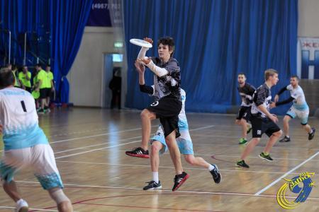 Тимур Гильманов на турнире ЗаПуск 2016
