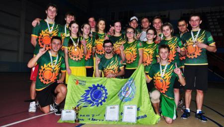 Тимур Гильманов на турнире BEST 2014