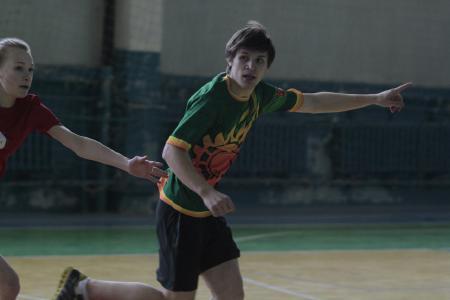 Тимур Гильманов на турнире VI Кубок ВоГУ 2015