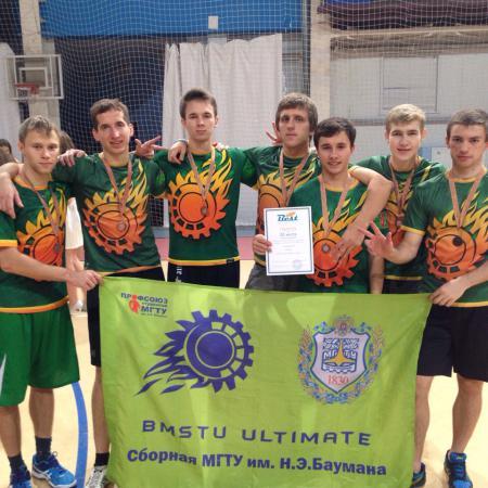 Павел Окороков на турнире BEST 2015