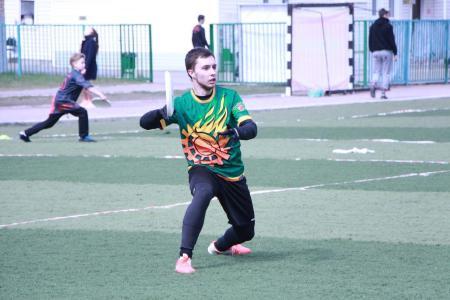 Павел Окороков на турнире Кубок Конструкторов 2015