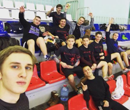 Павел Окороков на турнире Александровская слобода 2017