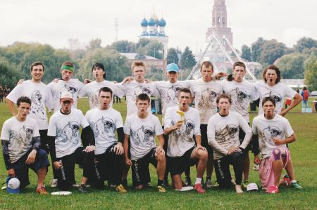 Лев Стахеев на турнире ОЧР 2015