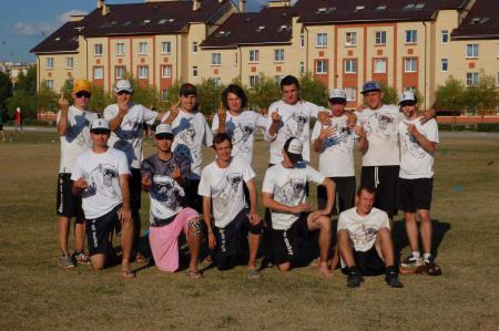 Лев Стахеев на турнире КНО 2015