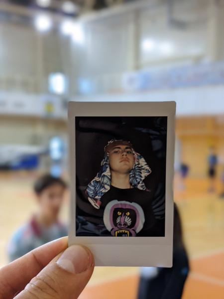 Лев Стахеев на турнире Лорд Новгород 2020