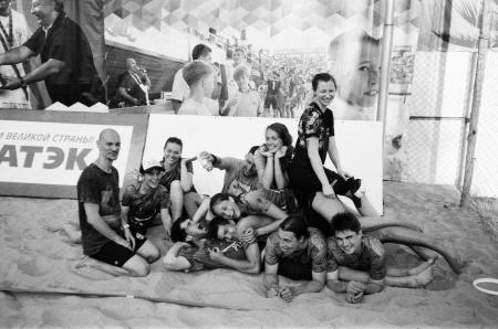 Лев Стахеев на турнире Строгинелло 27.06.2020