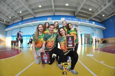 Анастасия Пестова на турнире VI Кубок ВоГУ 2015