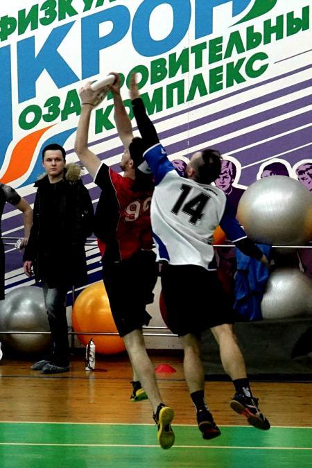 Александр Фомичёв на турнире Лорд Новгород 2017