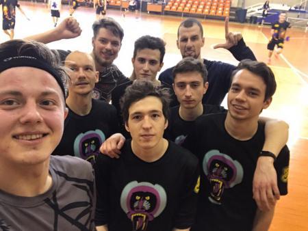 Александр Фомичёв на турнире Лорд Новгород 2019