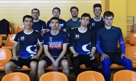 Александр Фомичёв на турнире Лорд Новгород 2020