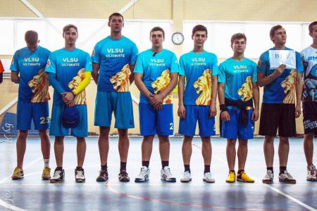 Андрей Базлов на турнире Финал студенческой лиги 2014