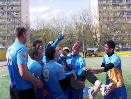 Андрей Базлов на турнире Кубок Конструкторов 2014