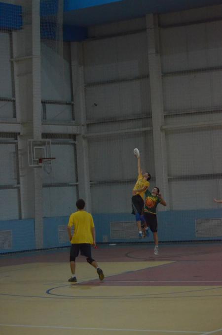 Игорь Аспидов на турнире Best 2013