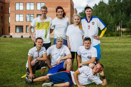 Сергей Дурасов на турнире Кубок Сусанина 2014