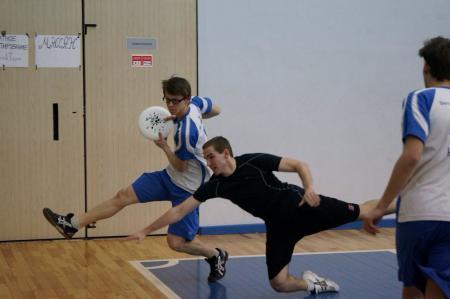 Юрий Волков на турнире Лорд Новгород 2014