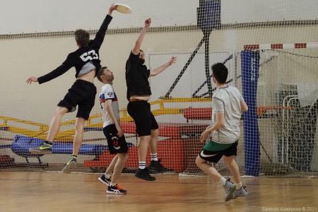 Денис Багров на турнире Весеннее обострение 2021