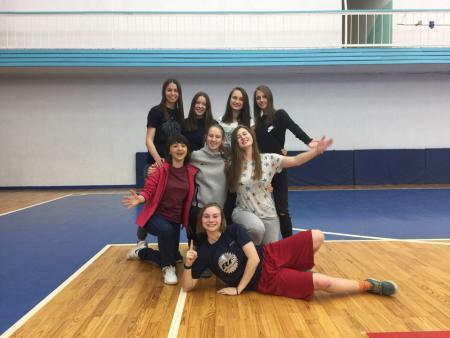 Анна Горева на турнире Лорд Новгород 2018