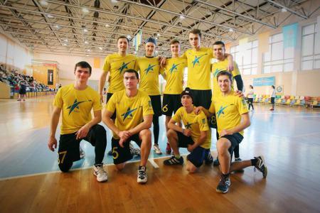 Дима Пчёлкин на турнире Yo-Yolka 2017