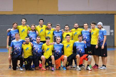 Дима Пчёлкин на турнире Yo-Yolka 2019