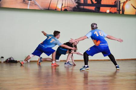 Анна Грибкова на турнире Кубок Владимира 2017