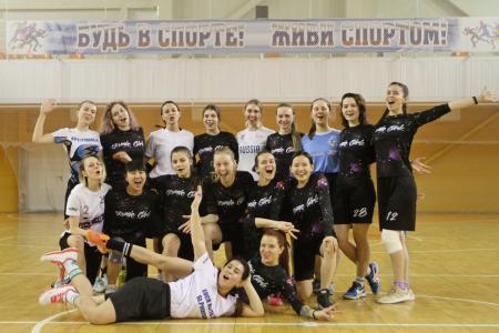 Лиcа Чуль на турнире Лорд Новгород 2020