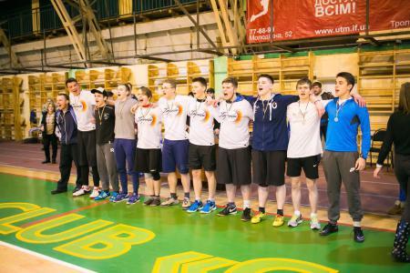 Радислав Кудла на турнире Кубок Говерлы 2017