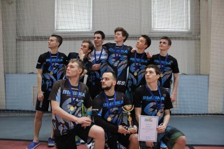 Дмитрий Кондаков на турнире BEST 2017 (сезон 2016)