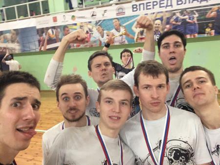 Дмитрий Кондаков на турнире Кубок Владимира 2017