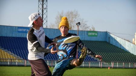 Ришат Гильманов на турнире Т.А.К. 2016 Тверь
