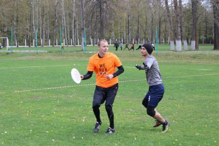 Александр Садовников на турнире Yaroslavl Hat' Autumn 2015