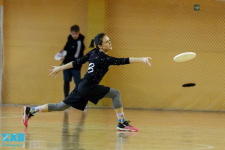 Ирина Марамзина на турнире Лорд Новгород 2020